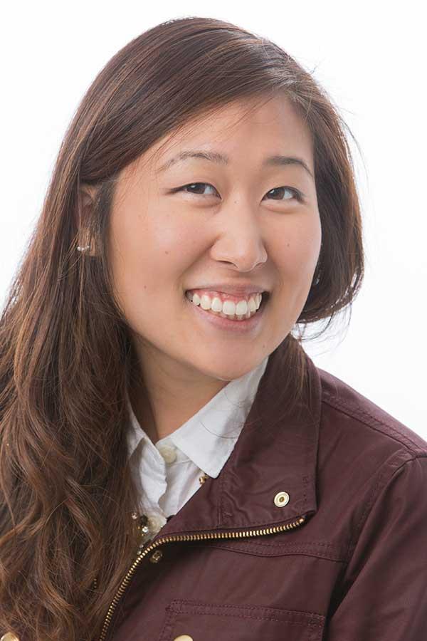 Sally Lee