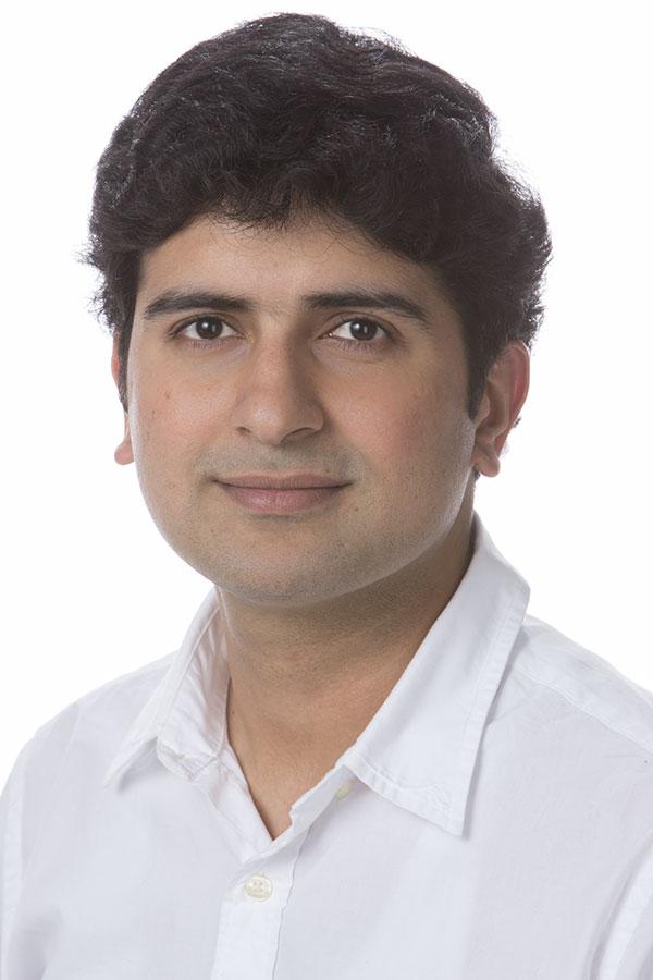 Ujjwal Vyas