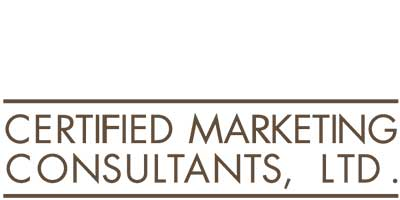 Certified Marketing Logo
