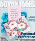 Advantages Cover