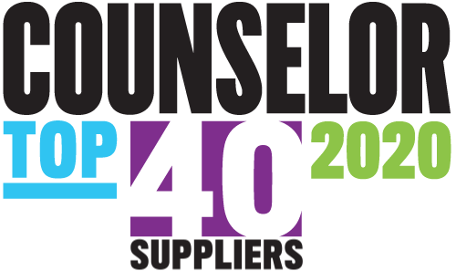 Top 40 Suppliers - 2020