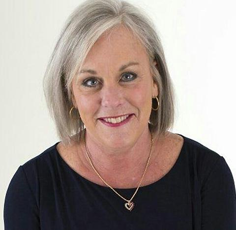 Kathy Coley Adams