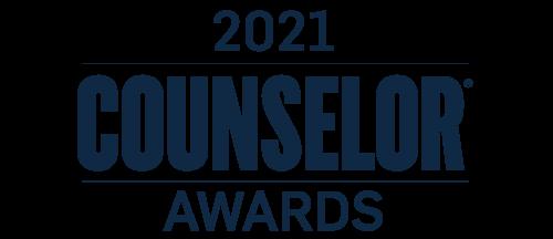 2021 Counselor Awards