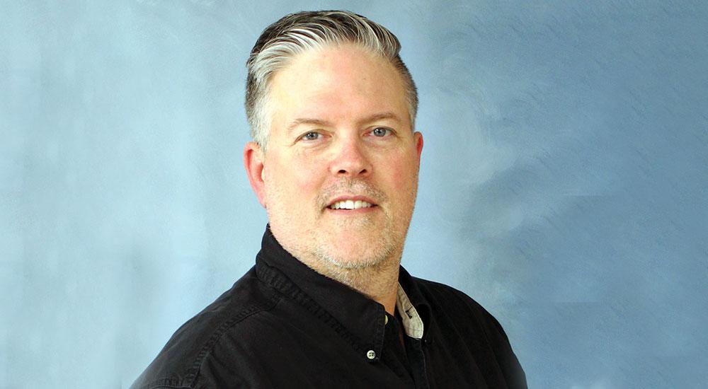 Mike Pfeiffer