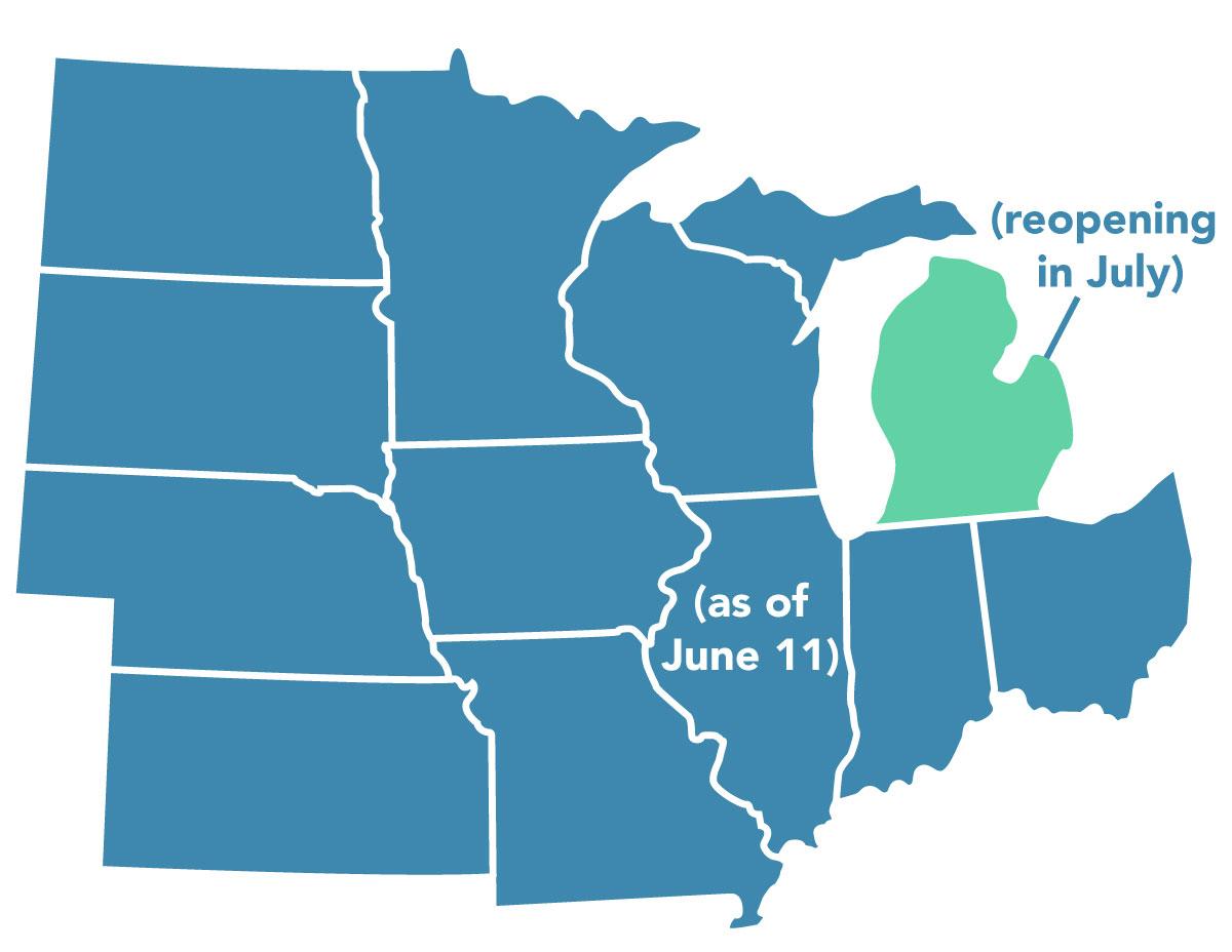State & Regional Sales Report