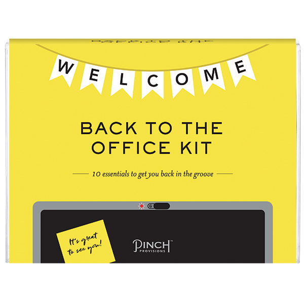 Back to the Office Kit