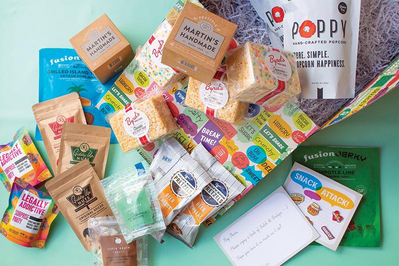 Snacking Kit