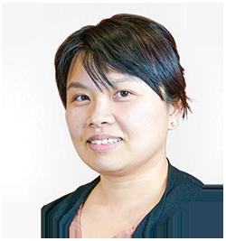 Jing Rong