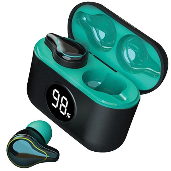 Audio Pods