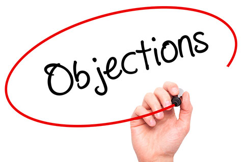 Overcome 3 Common Client Objections