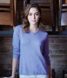 Don't Shy From Lilac Gray This Spring