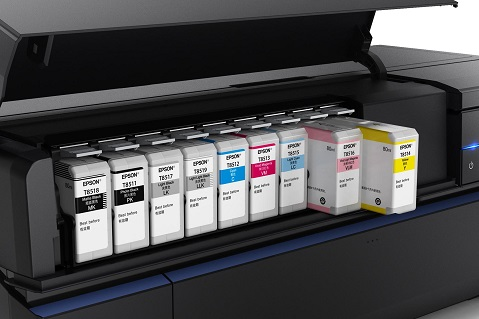 Epson Releases New Printers, Software Update