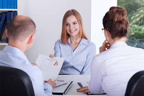 6 Questions Interviewees Should Ask Employers