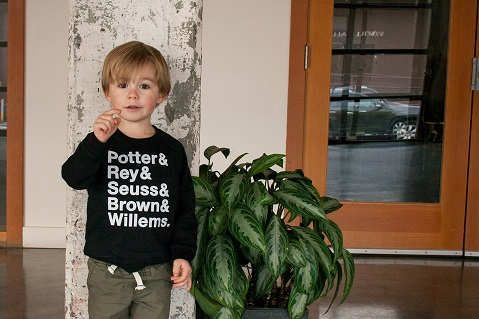 Children's Apparel Line Commits to Giving Back