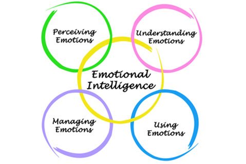 How Strong Is Your On-the-Job Emotional Intelligence?