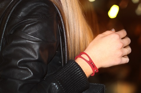 Bracelet Promises to Replace Your Daily Coffee
