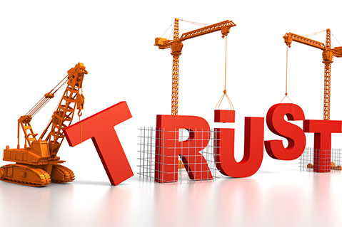 6 Tips For Building Trust With Clients