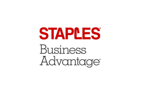 Staples Rebrands B-To-B Division