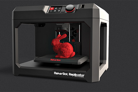 Is It Worth Investing In A 3-D Printer?