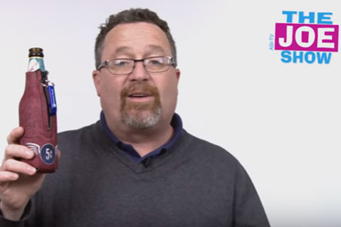 Video: Joe Show Showcases 5 Hot Products