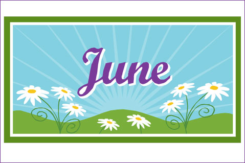 10 June Events & Initiatives To Capitalize On