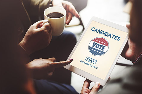 Marketing Lessons From the Presidential Election