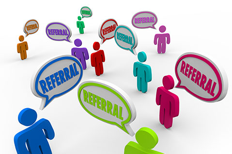 5 Simple Tips For Boosting Referrals
