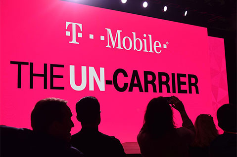 T-Mobile Thanks Customers With Giveaway Campaign