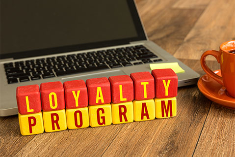 Loyalty Programs Effective, On The Rise