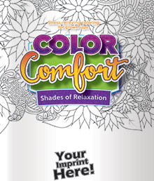 Brighten Your Sales With Adult Coloring Books