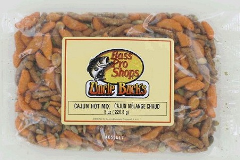Health Canada Recalls Food Sold at Cabela's, Bass Pro Shops