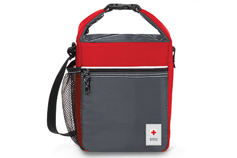 Red Cross Announces Fourth of July Giveaway