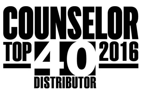 Top 40 Distributors 2016