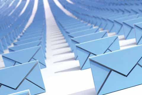 """How Can I Jump Start My E-mail Response Rate?"""