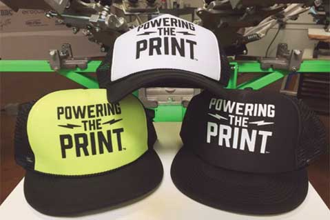 5 Steps to Printing a Great Cap
