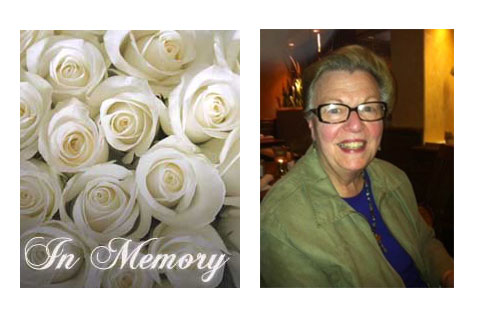 Obituary: Susan Ritchie, NNEP