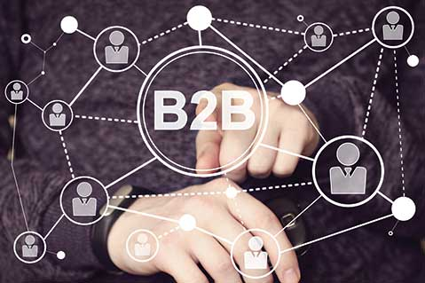 5 B2B Trends Affecting Sales