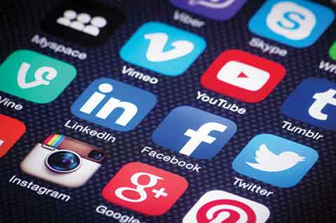 Distributors, Decorators Share Social Media Tips