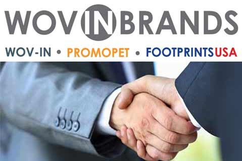 WOVIN Brands Acquires Footprints USA