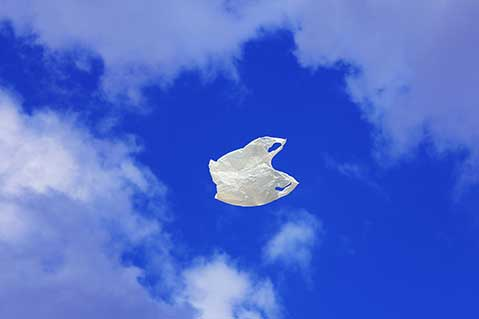 Boston Moving Forward On Plastic Bag Ban