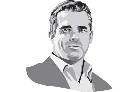 Power 50 - No. 13 Kevin Plank, Under Armour