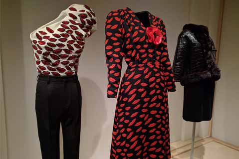 Met Shows off Fashion Masterworks