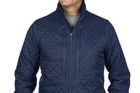 Tech Edge - Off The Grid Jacket