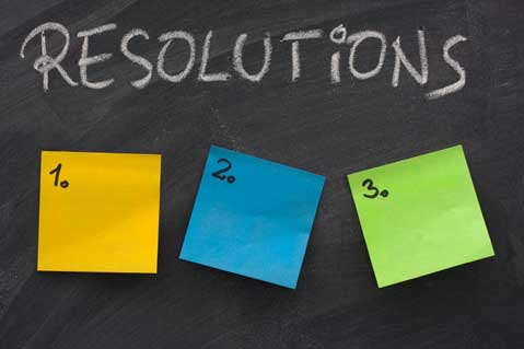 Resolutions You Can Actually Keep