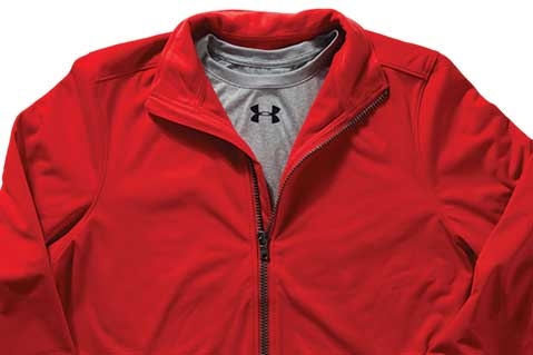 Under Armour Quietly Entering Promotional Products Industry