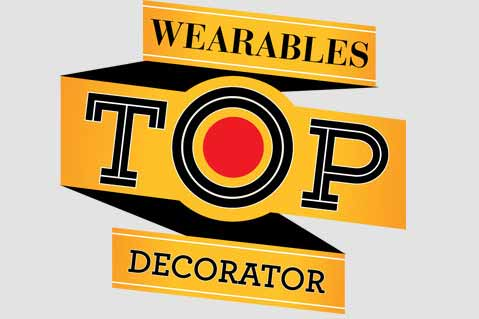 Wearables Top Decorator
