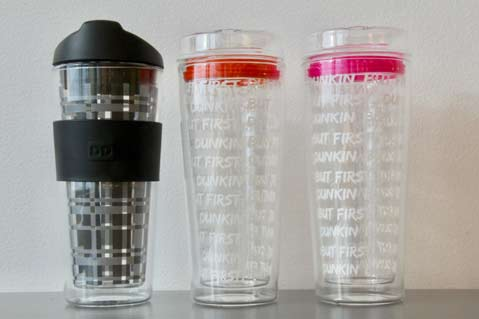 CPSC Recalls Tumblers Imported By Supplier