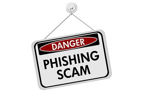 New Phishing Scam Targets Gmail Users