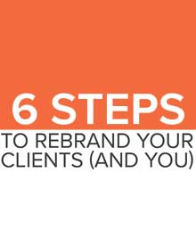 Rebrand Your Clients