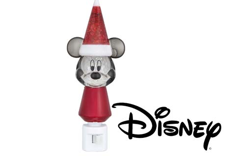 Disney Recalls Mickey Mouse Nightlights